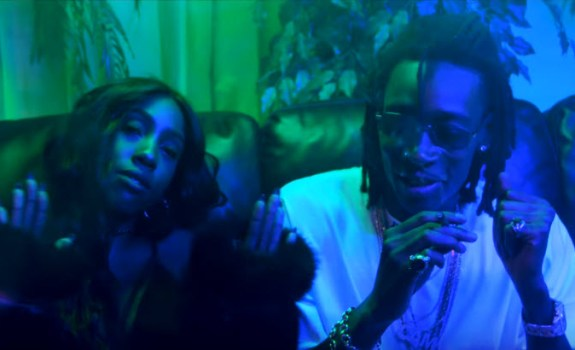 Sevyn Streeter Anything You Want Music Video