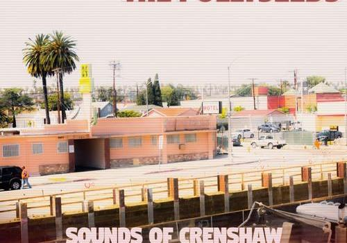 Terrance Martin The Pollyseeds Sounds Of Crenshaw Vol 1