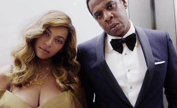 Beyonce Jay Z Hurricane Concert