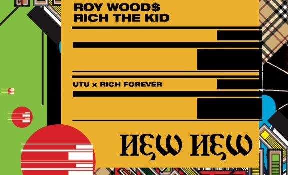roy woods rich the kid new new