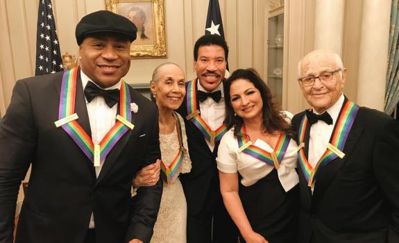 LL Cool J Kennedy Center Honors