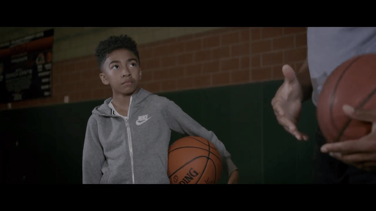 miles brown nba debut single civil tv