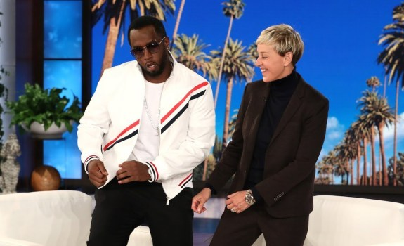 diddy explains diddy crop on ellen