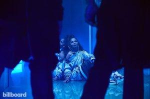 Janet Jackson Covers Billboard: Talks Early Life, New Artists, Motherhood, New Music & More