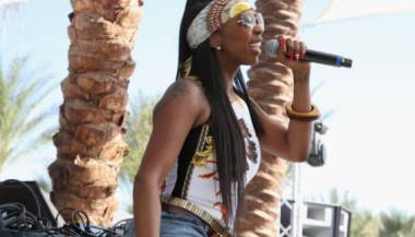 """Kash Doll gains all rights to past single """"Here I Go"""