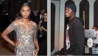 Justine Skye Confirms Sheck Wes Was Her Abuser