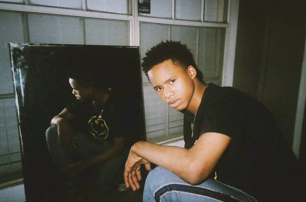 Rapper Tay-K Has Been Sentenced to 55 Years in Prison for Murder