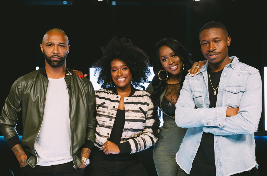 REVOLT Summit Kicks Off This Summer With Joe Budden, Remy Ma, A$AP Ferg, & Jinx