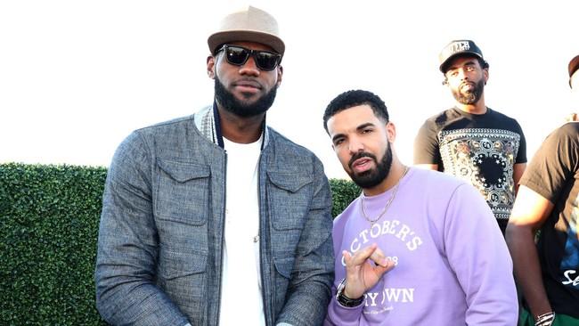 Drake Becomes Part-Owner of Lebron James' Digital Platform Uninterrupted Canada