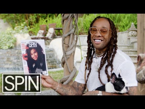 Janet Jackson to Collaborate With Ty Dolla $ign