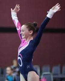 Joanna Conrad Gymnastics