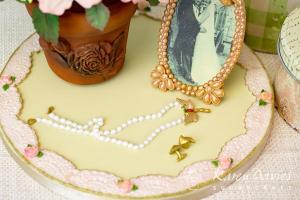 Art Deco Jewels & Pearls