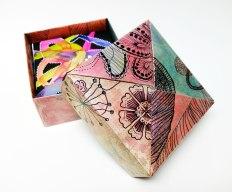 Kumomi Box