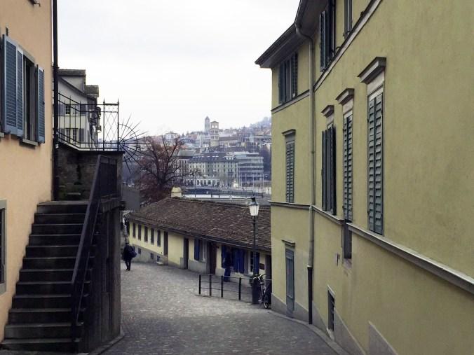 Zurich 8