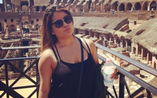 Colosseum, Italy, Rome, Travel, explore, Seven Wonders of the World