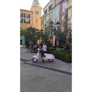 Orlando, Florida, Universal Studios, Portofino, Hotel, Italy