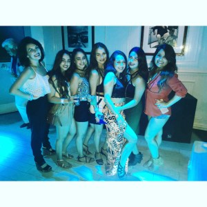 girls, night out, GNO, party, nightclub, nightlife, downtown, west palm, clematis, camelot, palm beach