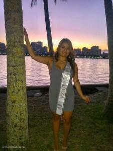 confident, beauty, pageant, Miss Florida, hair, makeup