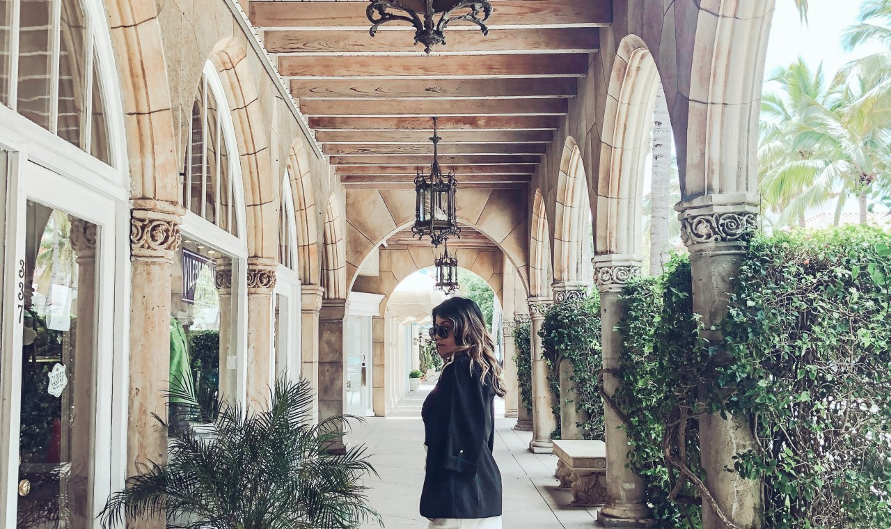 Summer Fashion Finds For The Trendy Girl  Karen Giuliana