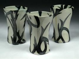 Porcelain Tumblers