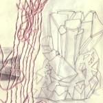 Bold & Baffling -Sketch - 1