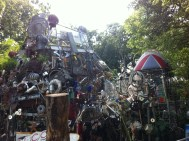 cathedral of junk!
