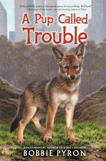 A Pup Called Trouble