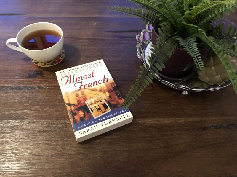 The Most Insightful Memoirs About Life in France: Part 1, Karen Hugg, https://karenhugg.com/2018/09/01/the-most-insight…in-france-part-1 #French #memoirs #France #AlmostFrench #books