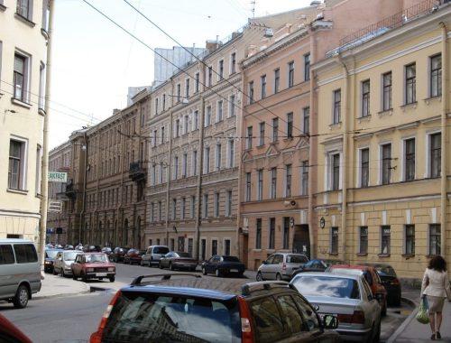 St. Petersburg, Russia, How an Odd Stain on a Russian Sidewalk Inspired My Novel, Karen Hugg, https://karenhugg.com/2019/06/18/sidewalk-russia/ #Russia #StPetersburg #crime #blood #fiction #sidewalk #books #novels
