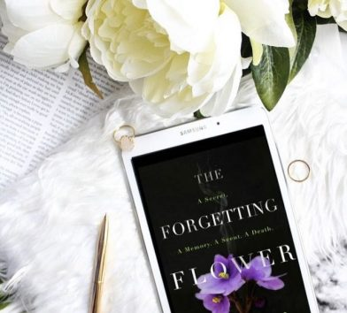 The Forgetting Flower Ebook, Karen Hugg, http://www.karenhugg.com #books #novel #TheForgettingFlower #literarythrillers #Paris #novelssetinParis #authors #plants