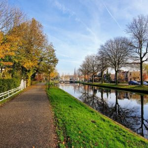 Canal Path, What Happens When We Don't See Nature as a Necessity to our Well Being? Daily Stress ReLeaf, Karen Hugg, https://karenhugg.com/2021/03/08/nature-as-a-necessity/ #nature #necessity #plants #mentalhealth #outside #relaxation #destressing #stress