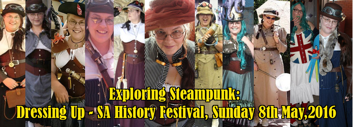 Exploring Steampunk1500x500