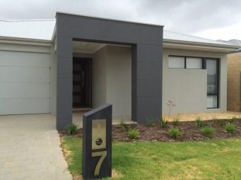 Johnson's' new home