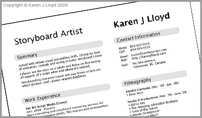resume look like examples insider first job templates my first 8