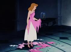Cinderella rags