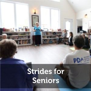 Strides for Seniors
