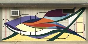 bolivar mural
