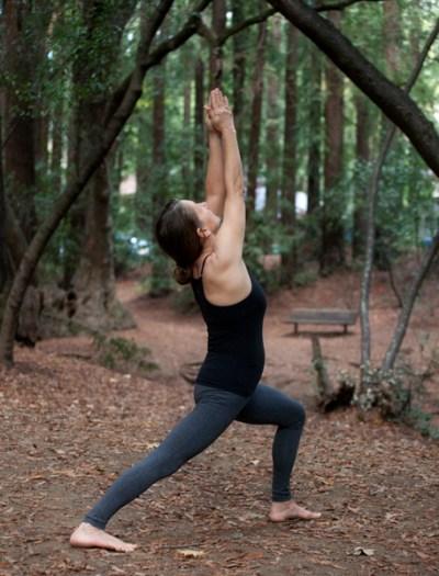 Karen Kukula - Vera 1 in the woods