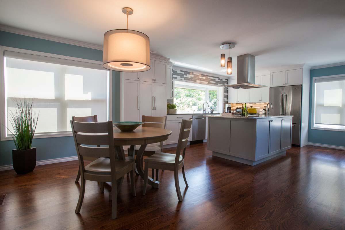 Kitchen Interior Design Latest