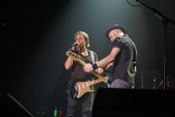 Keith and Jerry