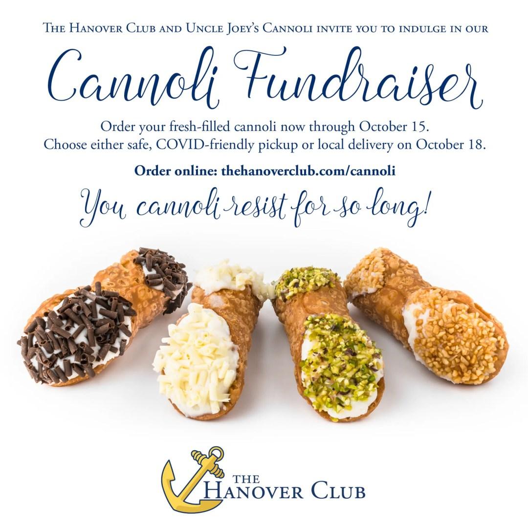 The Hanover Club Fundraiser