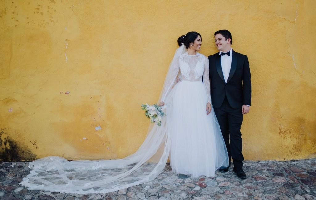 Ana Gaby & Issac