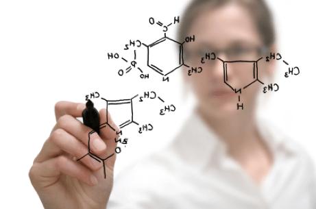 chemistry major