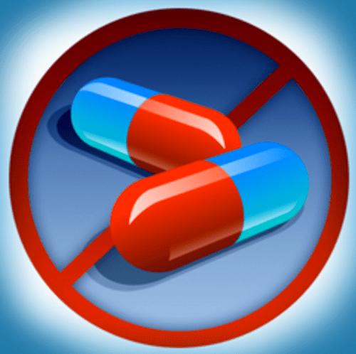 banned substances