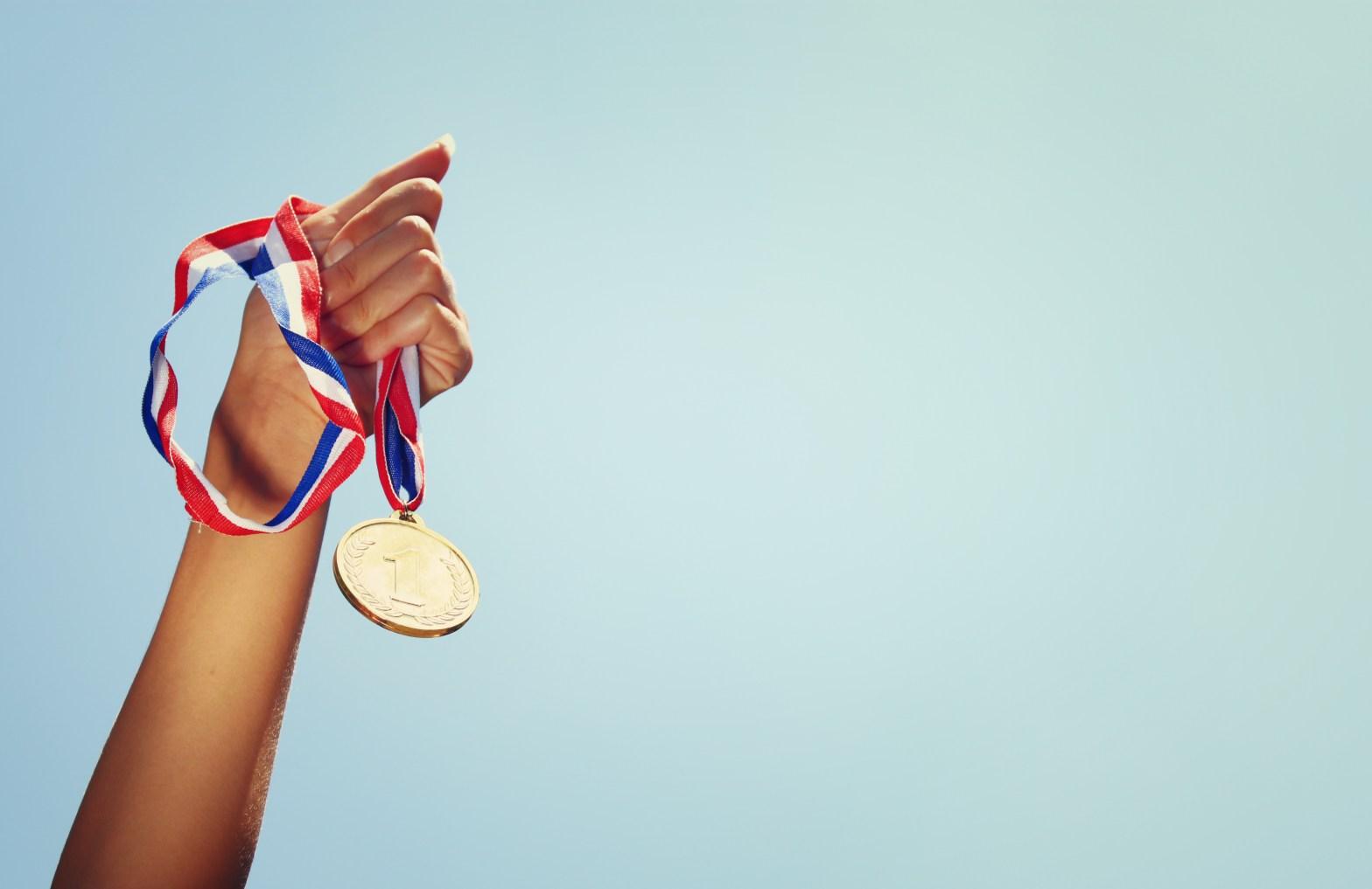 women olympians