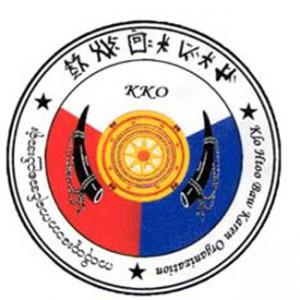 KKO logo