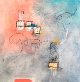 Dream Manufacturer - Mind Travel by Karen Phillips 2016