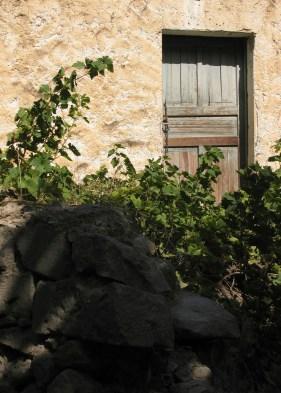 Doorway in Halfeti