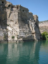 Castle on the Euphrates