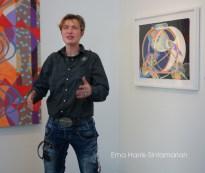 Ema Harris-Sintamarian Prints ar ArtArk Gallery